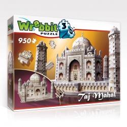 Wrebbit 3D Taj Mahal  950stukjes