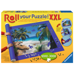 Roll Your Puzzle 1000/3000 Ravensburger