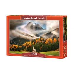 Magic of the Mountains , 1000stukjes Castorland