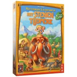 Stenen Tijdperk junior editie, 999games