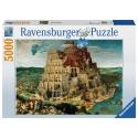 Toren van Babel, Ravensburger 5000stukjes