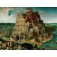 Toren van Babel 5000stukjes