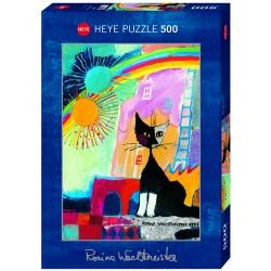 Serafino, Heye Puzzel  500stukjes