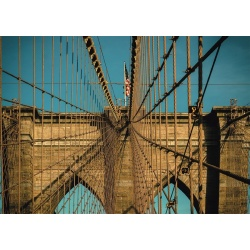 Brooklyn Bridge,  Piatnik Puzzel 1000stukjes