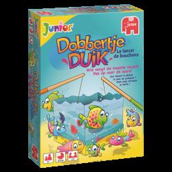 Dobbertje Duik Aquariumspel jumbo
