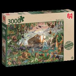 Noah`s Ark  , jumbo  3000stukjes