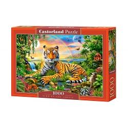 King of the Jungle, 1000stukjes Castorland