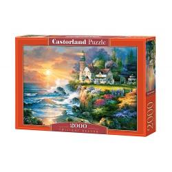 Twilight Beacon, 2000stukjes Castorland