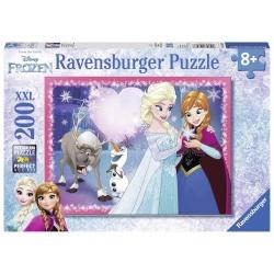 Disney Frozen 200stukjes