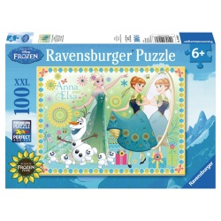 Disney Frozen Fever 100stukjes