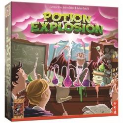 Potion Explotion  999games