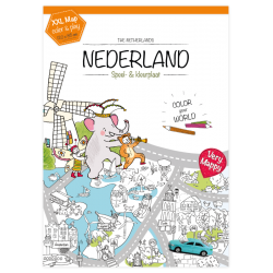 Verry Mappy Nederland