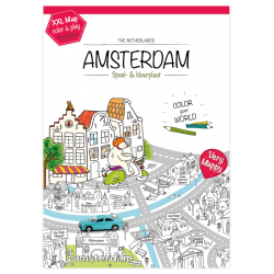 Verry Mappy Amsterdam