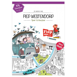 Verry Mappy Fiep Westendorp