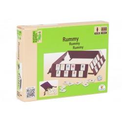 Rummy classic Reis editie