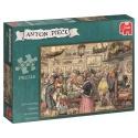 De Tentoonstelling, Anton Pieck 1000 stukjes Jumbo