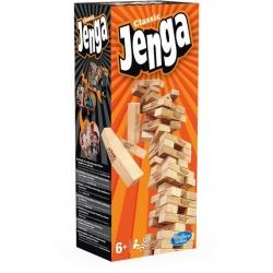 Jenga Classic, Hasbro games