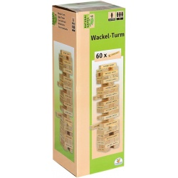 Wieb el toren, Natural games
