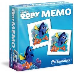 Memo  Dory, Clementoni
