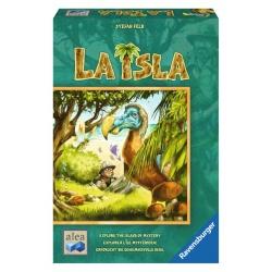 La Isla   bordspel