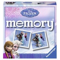 Memory  Frozen, 72 kaarten Ravensburger