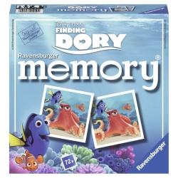 Memory  Finding Dory, 72 kaarten Ravensburger