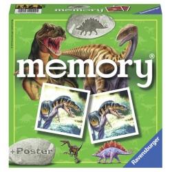 Memory  Dino`s, 72 kaarten Ravensburger