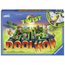 Doolhof TWIST, ravensburger