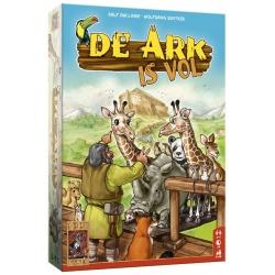 De Ark is Vol, 999games familiespel