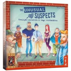 The Unusual Suspects,  999games  Coöperatief