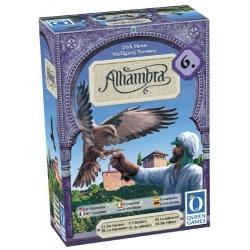 Alhambra Uitbr. De Valkeniers
