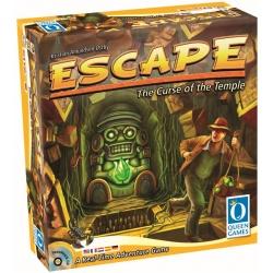 Escape, Queen games