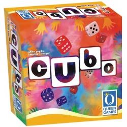 Cubo Dobbelspel, Queen games