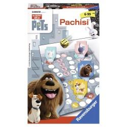 Secret life of pets pachisi Ravensburger