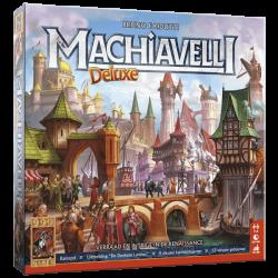 Machiavelli De Luxe  999games
