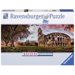Colosseum bij zonsopgang 1000stukjes Ravensburger
