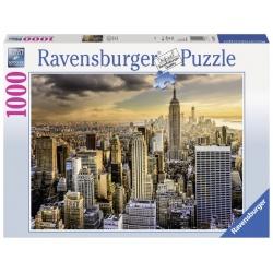 Geweldig New York 1000stukjes Ravensburger