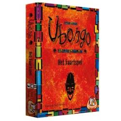 Ubongo: Het Kaartspel