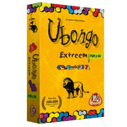 Ubongo Extreem: Fun & Go