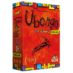 Ubongo: Fun & Go