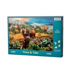 Time & Tide, HOP puzzles 1000stukjes
