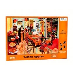 Toffee Apples, HOP puzzles 1000stukjes