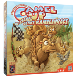 Gezelschapsspellen 999games - Puzzel & Spel