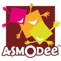 Asmodee - Puzzel & Spel