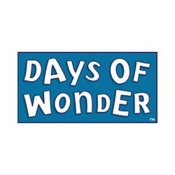 Days of Wonder - Puzzel & Spel