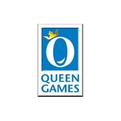 Queen games - Puzzel & Spel