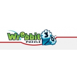 3D Wrebbit - Puzzel & Spel
