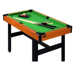 Voetbal/ biliart tafels - Puzzel & Spel