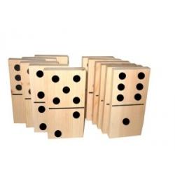 Domino - Puzzel & Spel