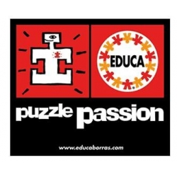 Educa - Puzzel & Spel